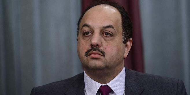 'Katar'ın diyaloğa açık olması yeterli'