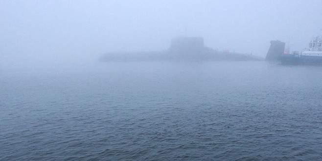 Kuzey Kore'nin 'olağan dışı denizaltı faaliyeti' tespit edildi