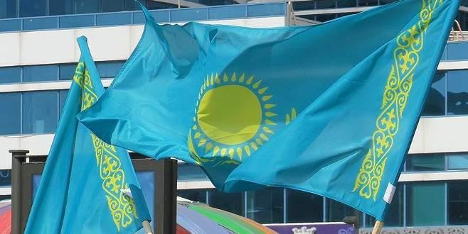 Kazakistan'dan Mısır'a protesto notası verdi