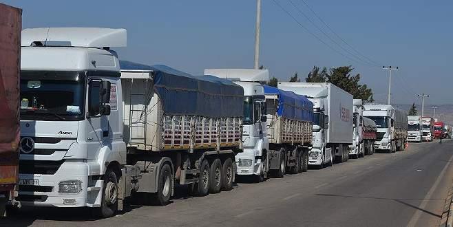 Güneydoğu'dan ihracat arttı
