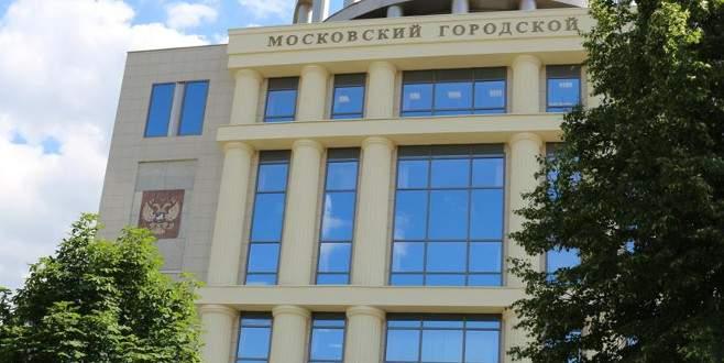 Moskova'da mahkemede silahlı saldırı: 4 ölü