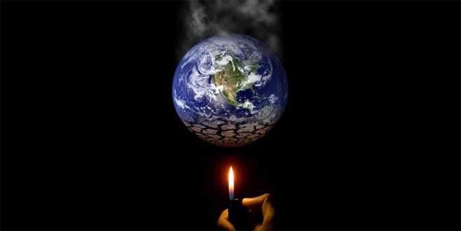 Dünya beklenenden daha fazla ısınacak