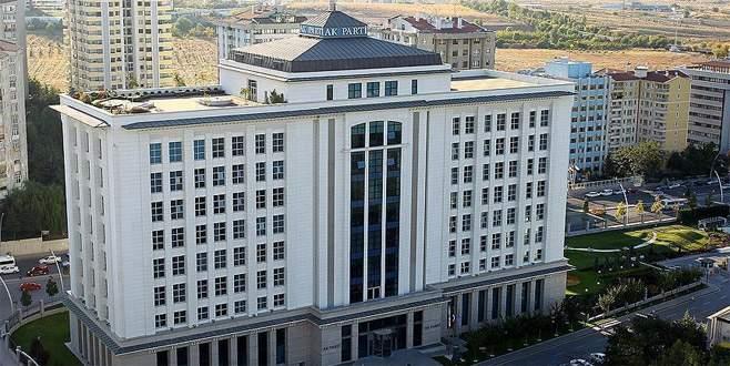 AK Parti'den Akıncı Üssü davasına müdahillik talebi