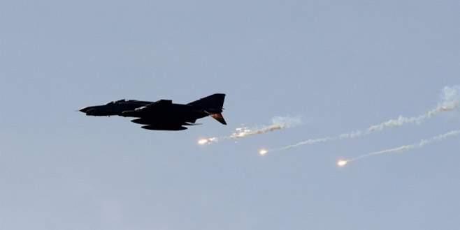 NATO'dan Rus jetlerine müdahale