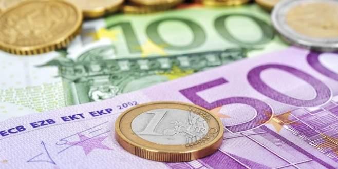 Euro/TL tarihi zirveyi gördü