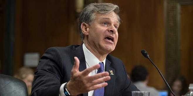 ABD Senatosundan Trump'ın FBI direktörü adayına onay