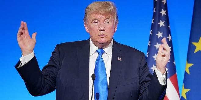 Trump pozitif ayrımcılığı yargıya taşıyacak