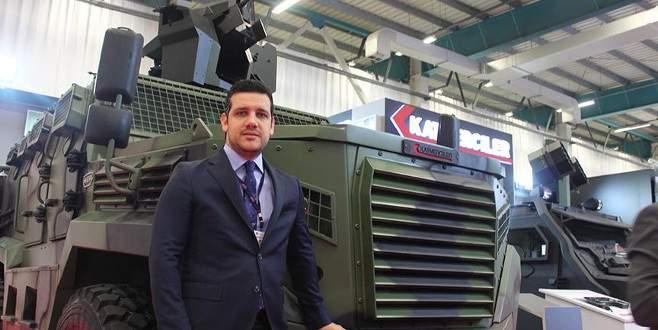 Zırhlı araç yatırımını büyütecek teşvik
