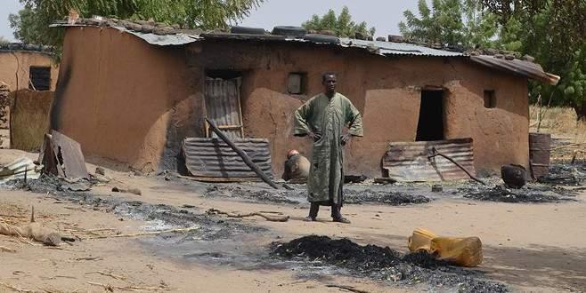 Boko Haram'ın yıktığı tarihi yerler yeniden onarılıyor