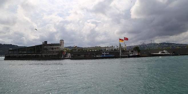 Galatasaray Kulübünden 'Galatasaray Adası' açıklaması