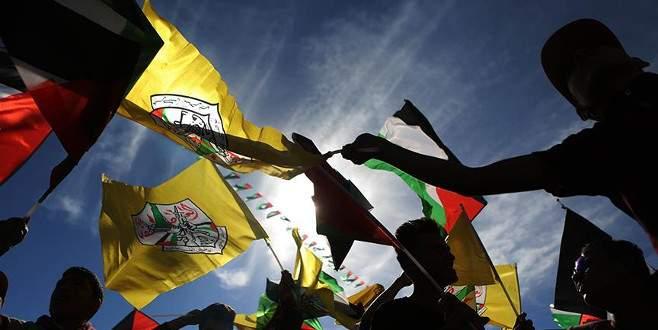 Filistin'de bölünmüşlüğü bitirme çabaları