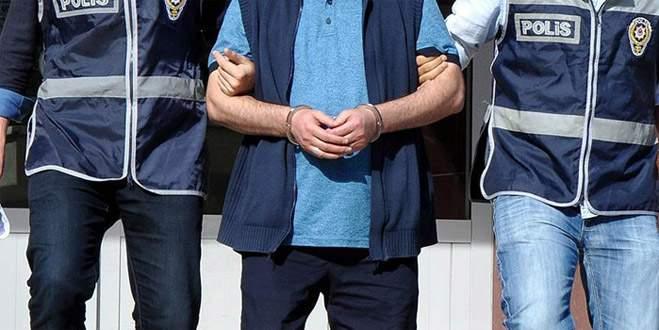 Bursa'da telefon gaspçısı 2 kişi tutuklandı