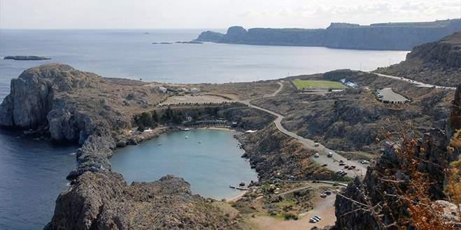Rodos'a kaçan 17 Türk vatandaşı sığınma istedi