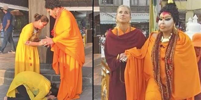 Bülent Ersoy'u Buda sandılar