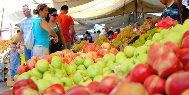 Temmuz ayı enflasyon rakamları açıkladı