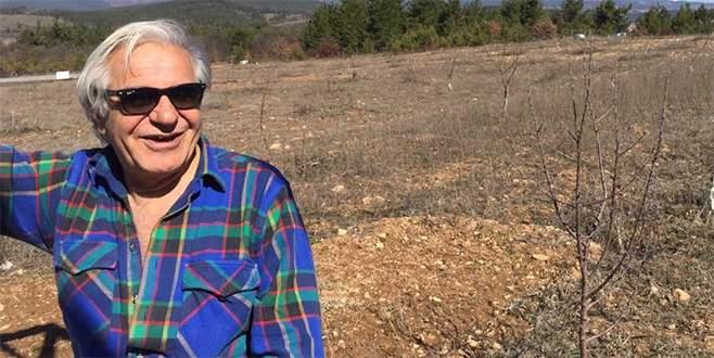 Abdi Gazioğlu, Orhaneli'nde toprağa verilecek