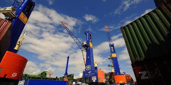 AKİB'in ihracatında artış