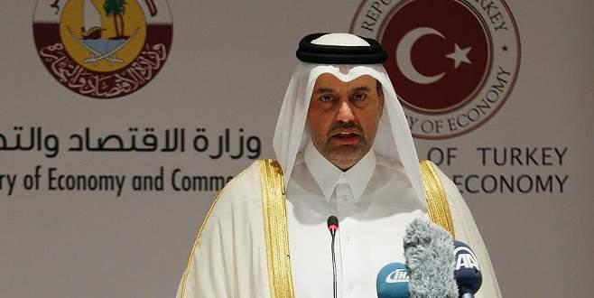 'Türk ürünleri, Katar pazarında kendini ispat etmiştir'
