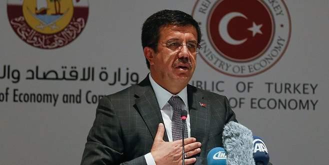 'Türkiye Katar'a yönelik ambargonun karşısında durdu'