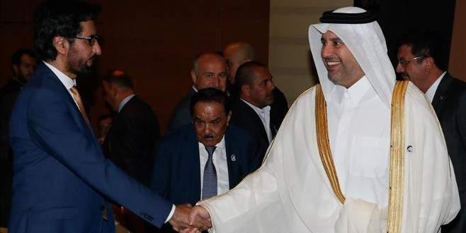 Katar ve Türk firmaları mütabakata vardı