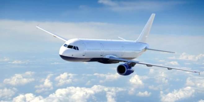 Hacı adaylarına uçak arızası engeli