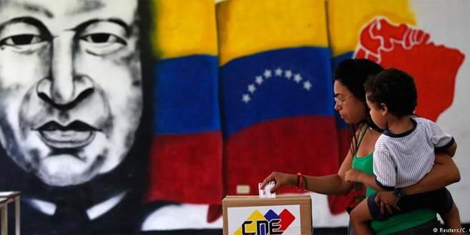 Venezuela'da yolsuzluk soruşturması