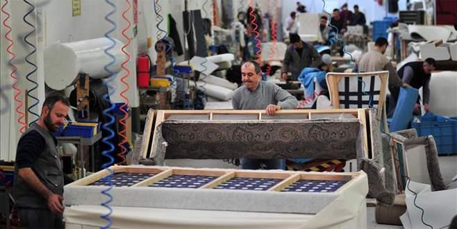 UİB'den 2,5 milyar dolarlık ihracat
