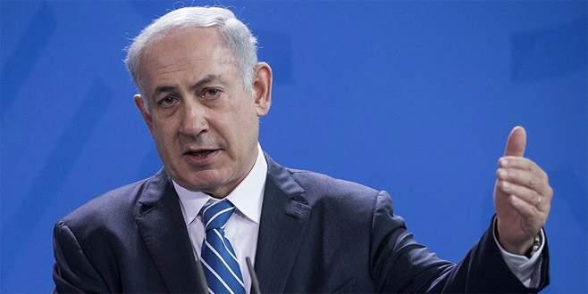 Flaş iddia! Netanyahu yolsuzluktan suçlu bulundu