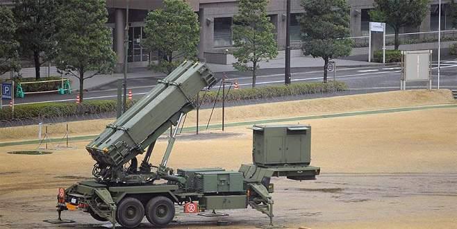 Flaş iddia! Kuzey Kore füzesi uçağa 100 kilometre kadar yaklaşmış
