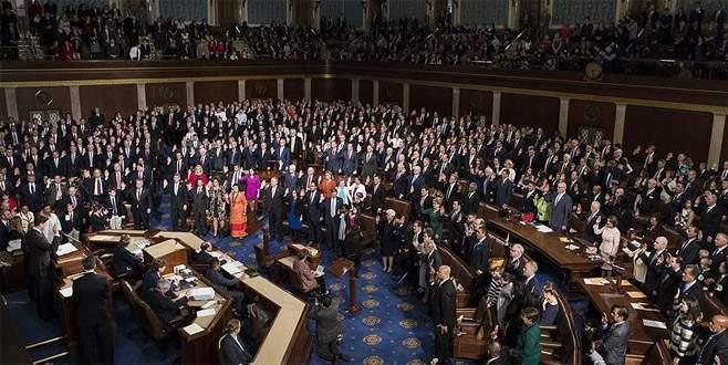 ABD Senatosundan Filistin tasarısı