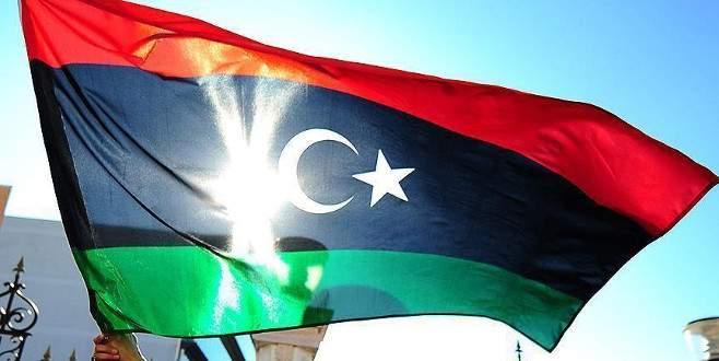 Mecberi'den 'İtalya'ya karşı Libya'nın yanında yer alın' çağrısı