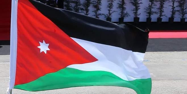 Ürdün parlamentosu'ndan 'İsrail Büyükelçisi ülkesine gönderilsin' teklifi