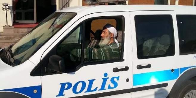 Sarıklı polisin görevine son verildi