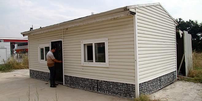Evi çalınan inşaatçı şokta: Cesarete bak!