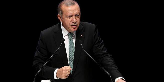 Cumhurbaşkanı Erdoğan: Diyanet çok geç kaldı