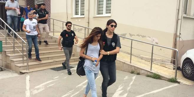 Bursa'da 2 ayrı uyuşturucu operasyonu