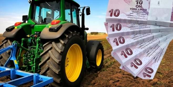 Devlet desteği genç çiftçilere 'umut' oldu