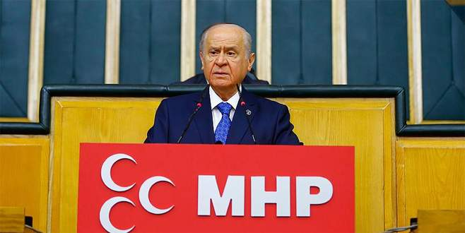 Bahçeli: 'Türk devletinin yenisi, eskisi olmaz'