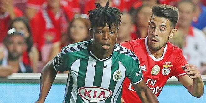 Bursaspor Mikel Agu'yla anlaştı