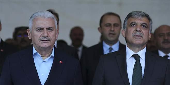 Abdullah Gül, Sivas'ta toplu açılış törenine katıldı