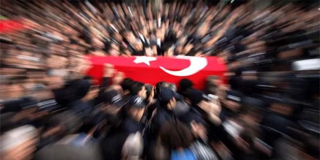 Şemdinli'de çatışma:1 polis şehit