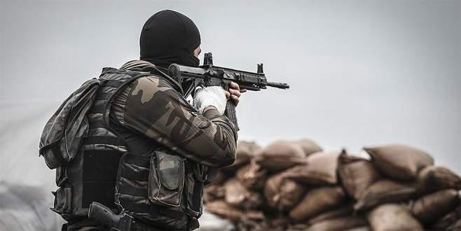 Tunceli'de 3 PKK'lı terörist öldürüldü