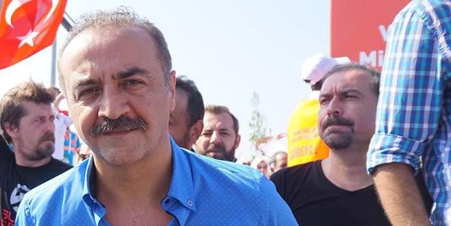 Yılmaz Erdoğan, 'Münaşaka' ile Harbiye'de sahne alacak
