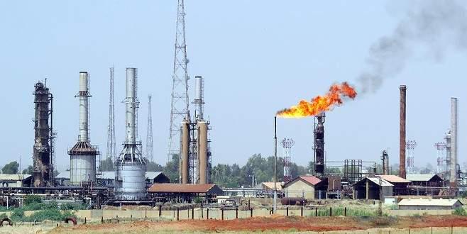 Kerkük'ten IKBY'ye ham petrol sevkiyatı askıya alındı
