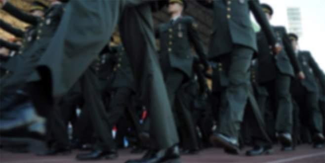 FETÖ'nün jandarma yapılanması iddianamesi kabul edildi