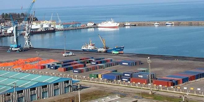 Almanya, 8 kalemde Türkiye'nin ihracat birincisi