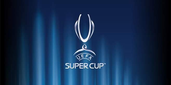 UEFA Süper Kupa'da 1,2 milyar Euro'luk maç