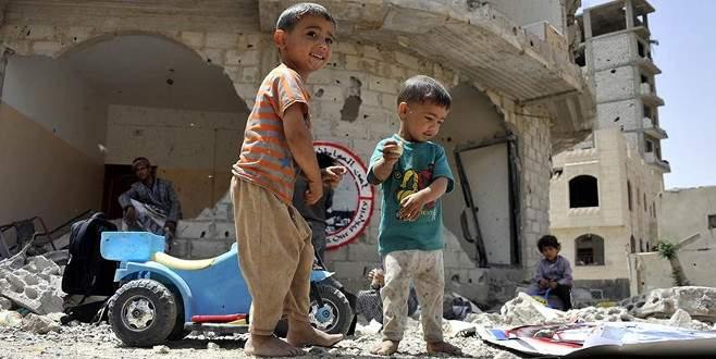 UNICEF: 'Yılbaşından bu yana 201 Yemenli çocuk öldürüldü'