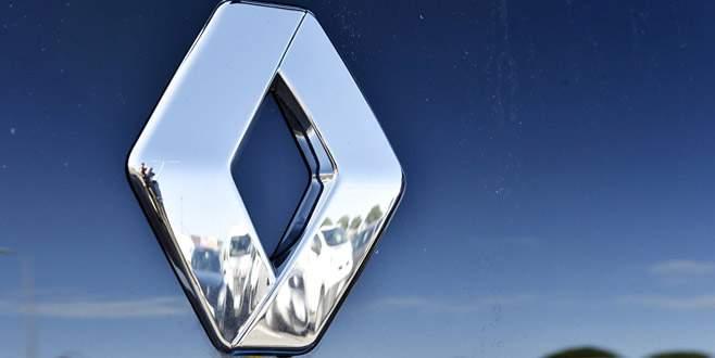 İran, Renault ile gaza basacak