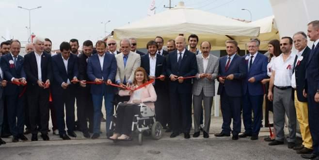 Hasanağa OSB'den 10 milyon liralık arıtma tesisi yatırımı
